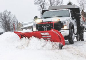 Snow Removal & Plowing in Fairfax, VA